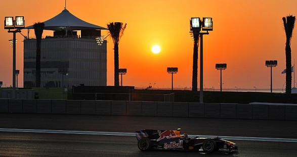 Der Große Preis von Abu Dhabi – Ein Escort Urlaub auf der Überholspur