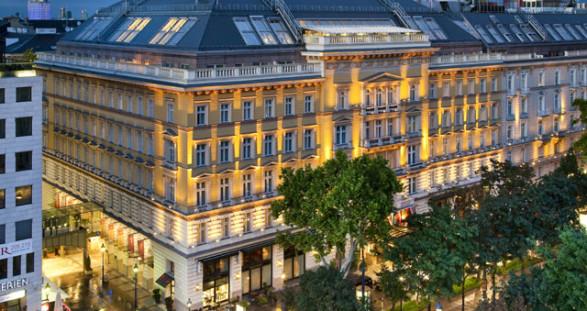 Das Grand Hotel in Wien ist die beste Adresse der Stadt und wie geschaffen, um unseren diskreten VIP Escortservice in Wien zu genießen.
