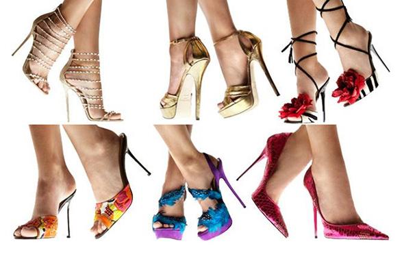 heels vip escort video