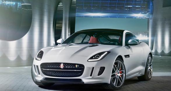 Der Jaguar F-Type ist auf seine Art nicht weniger rassig, als die tabulosen High Class Escorts unserer VIP Escort Agentur.