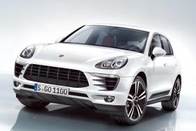 Mit dem neuen Porsche Macan können Sie unseren Elite Escortservice schon auf dem Weg zum Hotel genießen ...