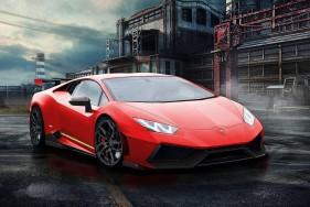Der Lamborghini Huracán und Ihr sportliches VIP Escort sind Balsam für die Männerseele!