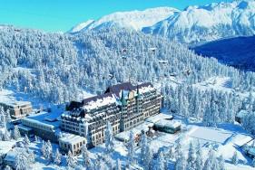 Der Edelskiort St. Moritz und VIP Escort Models – sinnliche Symbiose für den perfekten Winterurlaub.