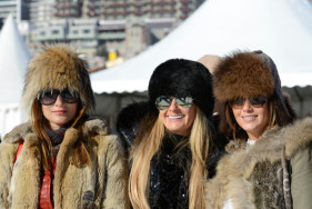 Das High-Goal-Poloturnier in St. Moritz bietet das ideale Setting für Ihr VIP Escort Date.