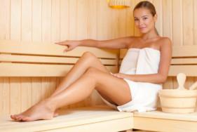 Lustvolle Liebesspiele in der Sauna: Heißer kann unser Elite Escort Service kaum werden!