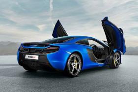 Der neue McLaren 650 S und unsere bildhübschen Escort Models