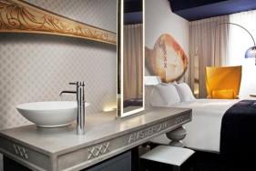 Style! Elite Escortservice im Boutique-Hotel Andaz in Amsterdam