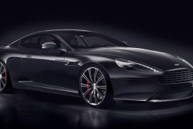 Aston Martin DB9 Carbon Edition & VIP Escorts