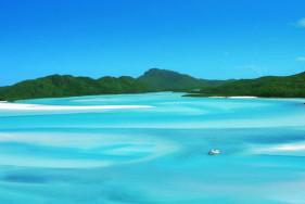 VIP Escortservice auf den Whitsunday Inseln
