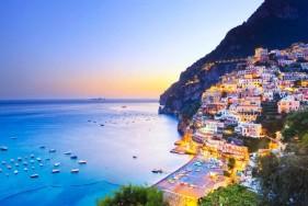 Positano: VIP Escort Service in Italien