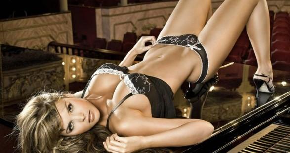 VIP Escort Ladies - 4 sinnliche Fantasien