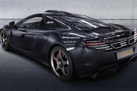 Zum VIP Escort Date im McLaren 650S Le Mans
