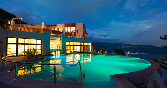 Elite Escort Service im Lefay Resort & SPA Lago di Garda