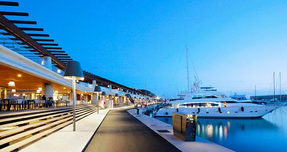 5* Escort Mallorca & der Port Adriano