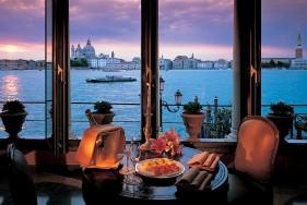 VIP Escortservice Venedig im Belmond Hotel Cipriani