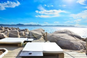 Phi Beach und VIP Escort Sardinien