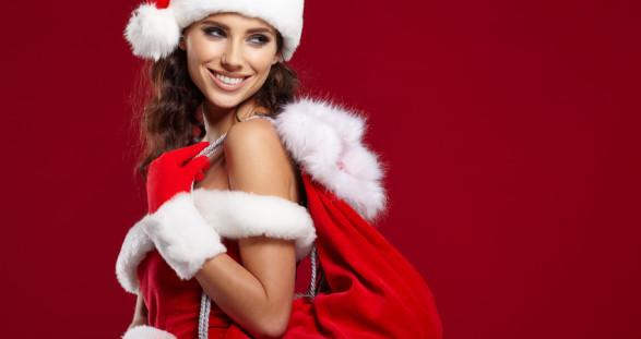 Target Escorts wünscht frohe Weihnacht!
