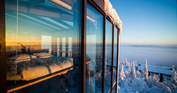 Hotel Iso Syöte und Luxus Escortservice