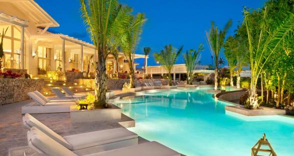 Relax! Eden Roc at Cap Cana & VIP Escortservice