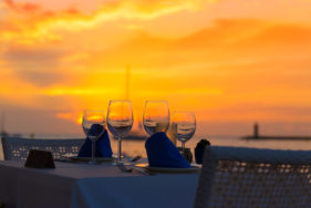 5 Top Restaurants & VIP Escort Mallorca