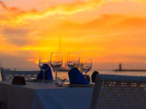 5 Top Restaurants & VIP Escort Mallorca
