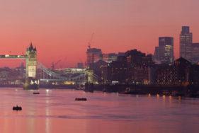 Das perfekte Wochenende mit VIP Escort London