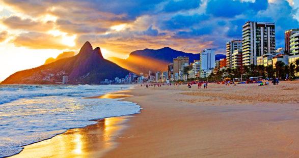 Top Escort Service & Olympia 2016 in Rio