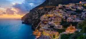 3 Top Hotels & VIP Escort Model auf Capri