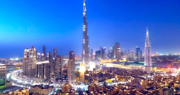 Zeit zum Genießen mit VIP Escort Dubai