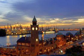 Luxus-Wochenende mit Escortservice Hamburg