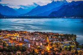 Traumwochenende mit VIP Escort Genf