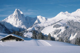 Luxus-Skiregion Gstaad & Elite Escort Schweiz