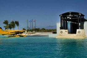 """VIP Escort und die Luxusinsel """"Over Yonder Cay"""""""