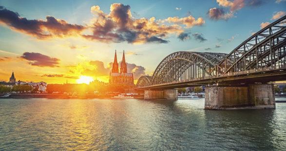 Luxus Escort Dates für Gentlemen in Köln
