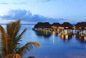 VIP Escort Model & die Insel der Liebe