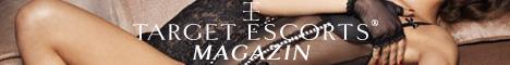 Target Escorts Magazin