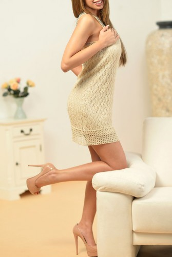 Keira - Elite Escort Girl Madrid