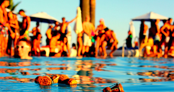 Ocean Club Marbella Closing Party – Ihr perfektes Escort Date