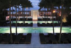 Pure Eleganz und Exklusivität – das Setai Miami Beach und unser VIP Escortservice.