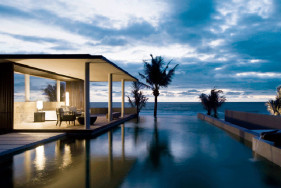 Die Alila Villas Soori in Bali– romantisches Escort Date deluxe