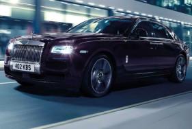 Der neue Rolls-Royce Ghost V-Specification – Wie geschaffen, um Ihr VIP Escort für Ihr heißes Escort Date zuhause abzuholen.