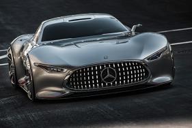 Sexy: VIP Escortservice und der Mercedes GT
