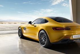 Der AMG GT & VIP Escort Service