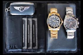 """Die """"Luxus-Toolbox"""" enthält alles für Ihr VIP Escort Date!"""