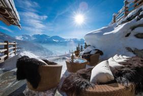 Luxus Skiurlaub mit VIP Escort Service Schweiz