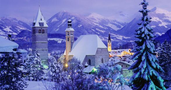 VIP Escort Service Kitzbühel – für Sie nur das Beste!