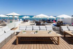 "VIP Escort Service im ""Bagatelle"" St. Tropez"