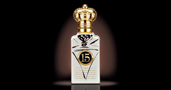 Parfüm für Ihr Escort Model von Clive Christian