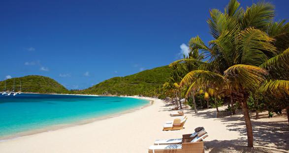 Peter Island Resort & Spa mit Ihrem VIP Escort
