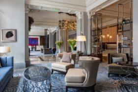 Ritz Carlton Budapest & 5* Escort Agentur